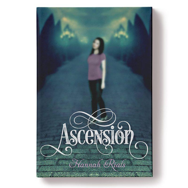 Ascension by Hannah Rials