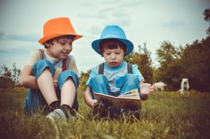 Six Simple Ways to Use Storytelling as Teaching Tools (Guest Post)
