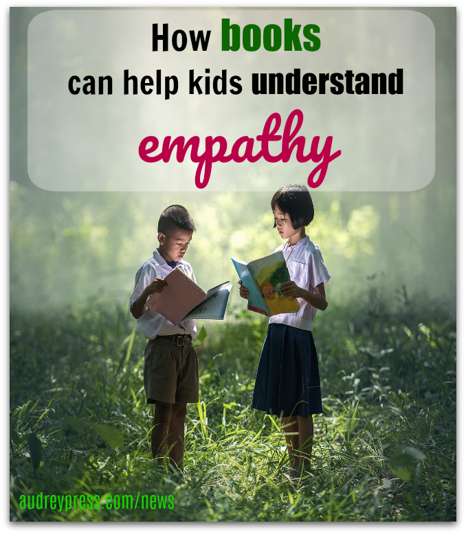 Reading Teaches Empathy