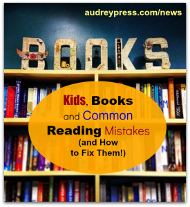 Loving Reading | Common Reading Mistakes and How to Fix Them