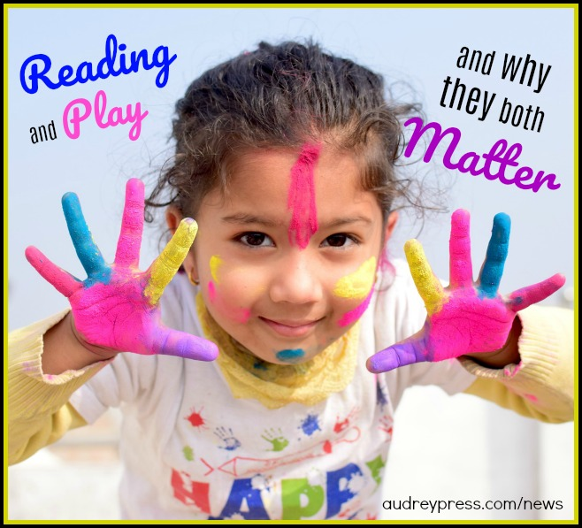 reading and play