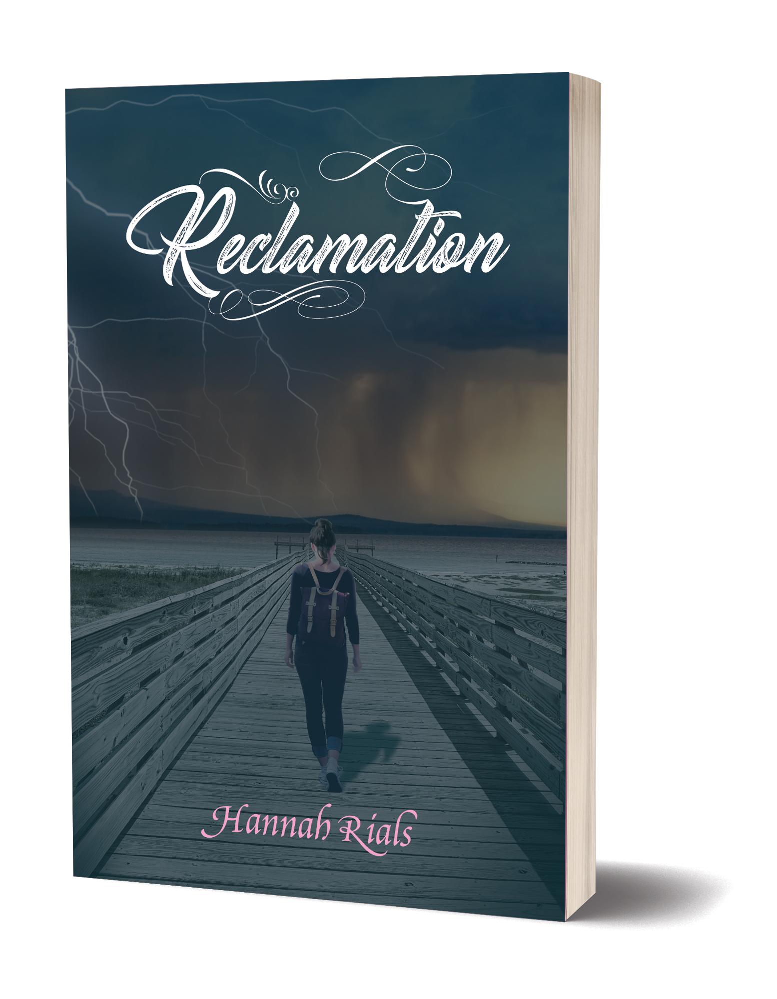 Reclamation by Hannah Rials
