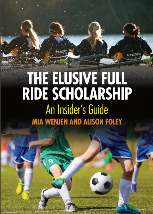 The Elusive Full-Ride Scholarship