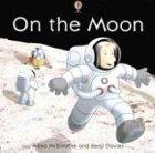 Moon Landing booklist for kids