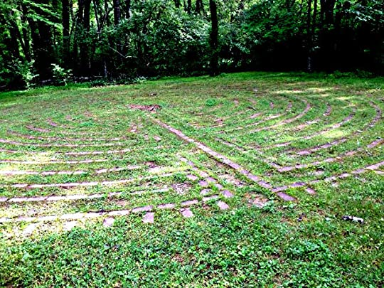 Labyrinth Walking