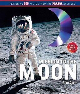 moon landing Graphic novel