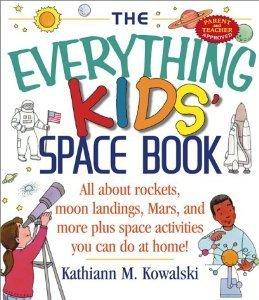 moon landing books for kids