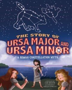 Constellations and Legends for kids