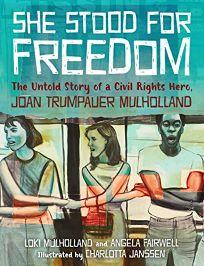 Joan Trumpauer Mulholland: An Unlikely Civil Rights Hero